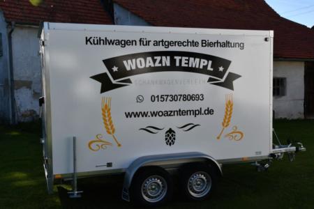 Kühlwagen Seite